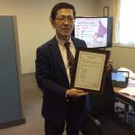 【医・食・情報をテーマに】北海道情報大学 医療情報学部 教授「医と食をテーマに掲げて…」